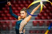 Виктория Мазур и Алена Дьяченко выступят на Гран-При Марбельи