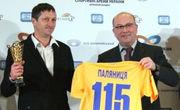 ПАЛЯНИЦЯ: «Зінченко та Малиновський не такі сильні, як Марлос»