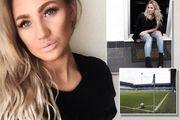 Шведская футболистка заявила об изнасиловании игроком Премьер-лиги