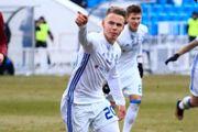 Смирный, Алибеков и Леднев дебютировали за Динамо
