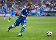 Пекарик не сыграет против Украины