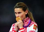 Пойманная на допинге россиянка Чичерова вернула в МОК бронзу Пекина
