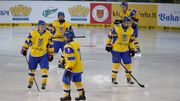 Збірна України U-20 не змогла втримати перемогу над Естонією