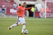 Зозуля отметился голом и ассистом в матче против Альмерии