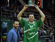 Фесенко помог Авеллино выйти в финал Кубка Европы
