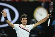 Федерер в топ-100 самых влиятельных людей мира по версии Time