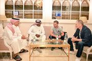 Шандор ВАРГА: «Мы еще не разговаривали с руководством Аль Ахли»