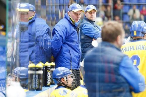 Олег ИГНАТЬЕВ: «Украинскому хоккею не хватает инфраструктуры»