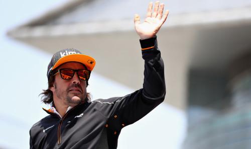 Алонсо может завершить карьеру в Ф-1 в конце сезона