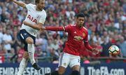 Манчестер Юнайтед — Тоттенхэм — 2:1. Видео голов и обзор матча