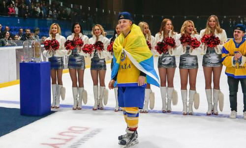 ПЕРЕСУНЬКО: «Попасть в любой клуб НХЛ - это мечта»