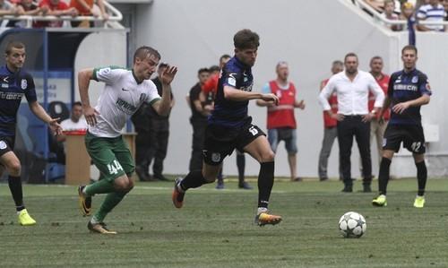 Черноморец - Александрия - 1:3. Видео голов и обзор матча