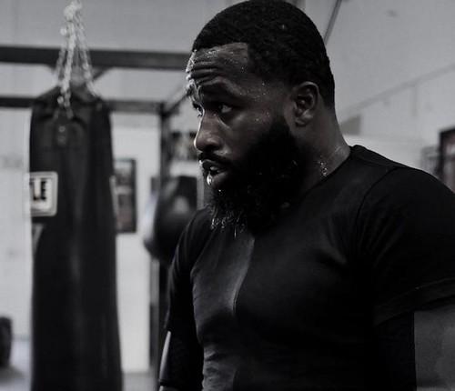 Эдриен БРОНЕР: «Я по-прежнему один из лучших боксеров этой эпохи»