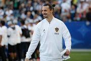 Тренер сборной Швеции: «Ибрагимович не говорил мне о возвращении»