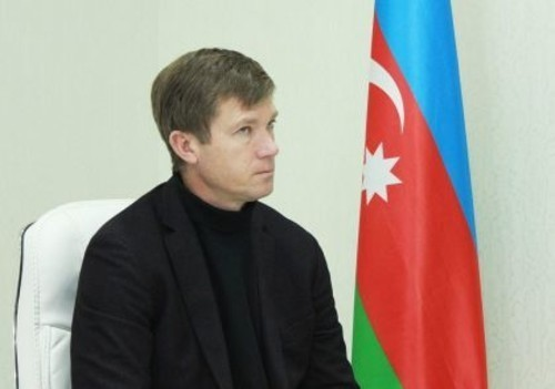 Юрий МАКСИМОВ: «До конца контракта я останусь в Кешле»
