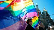 На ЧМ-2018 в России откроют дом для ЛГБТ-болельщиков