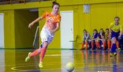 Фото Фінал Кубку ФАСК з футзалу серед жіночих студентських команд