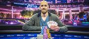 Чидвик возглавил покерный рейтинг