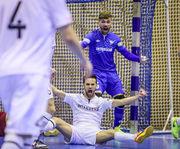 Дмитрий Литвиненко на ноль отыграл во втором финальном матче плей-офф