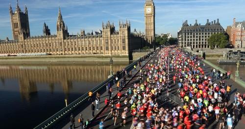 Скончался 29-летний участник лондонского марафона