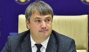 Вице-президент ФФУ Вадим Костюченко хотел уйти в отставку
