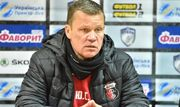 Главный тренер Вереса Юрий Свирков отправлен в отставку