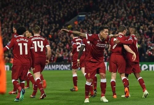 Робби ФАУЛЕР: «В конце матча Ливерпуль играл нервно и наивно»
