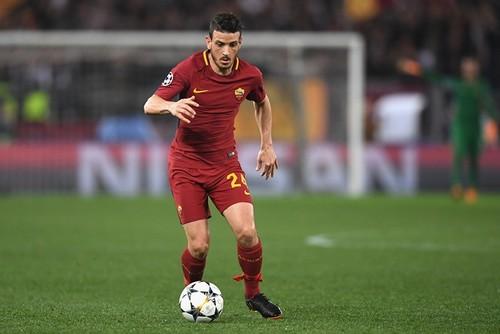 Алессандро ФЛОРЕНЦИ: «Рома была мертва, но Ливерпуль нас не добил»