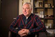 Владимир БРЫНЗАК: «Бьорндален как новый президент IBU? Я не против»