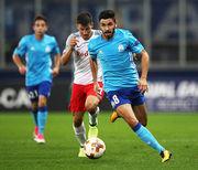 Где смотреть онлайн матч Лиги Европы Марсель – Зальцбург