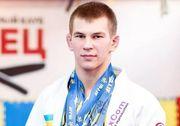 Украинец Блажко добыл серебро на ЧМ по бразильскому джиу-джитсу