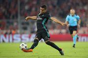КАЗЕМИРО: «Не думаю, что Реалу везло»