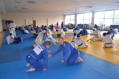 Чего ждать от сборной Украины на чемпионате Европы по дзюдо
