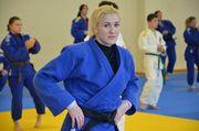 Марина Черняк завоювала бронзу на чемпіонаті Європи в Тель-Авіві