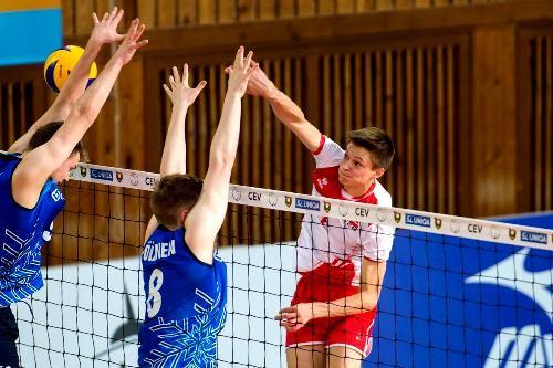 Юношеская сборная Украины U-20 стартовала с победы