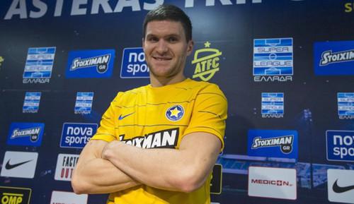 Евгений Селин может продолжить карьеру в Венгрии