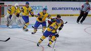 Збірна України завершила виступ на турнірі в Литві
