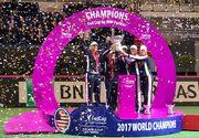 Американки выиграли Кубок Федерации
