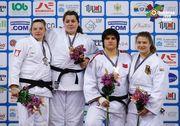 Украинцы завоевали три медали на ЧЕ по дзюдо