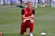 Евгений Пасич не поможет Вересу в матче против Зари