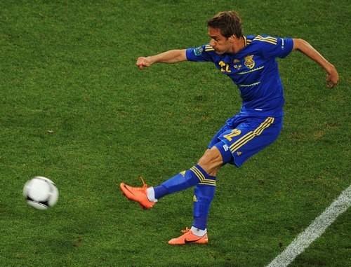 ДЕВИЧ: Не понимаю, почему Фоменко не выпустил меня в матче с Францией