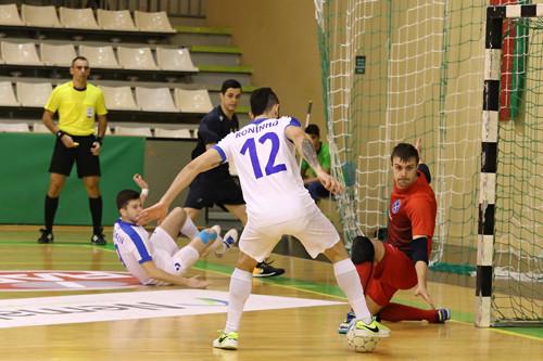 Кубок УЕФА: волевые качества помогли Экономацу обыграть Пескару