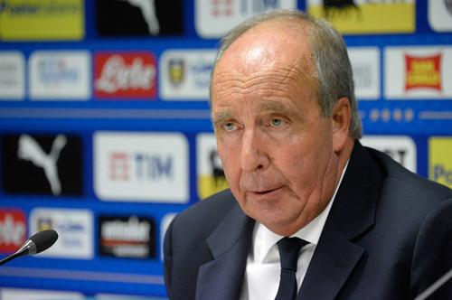 Тренер сборной Италии подал в отставку