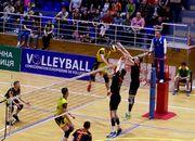 Барком-Кажаны - новый чемпион Украины