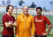 Как Ливерпуль составлял скаут-отчет по Роме перед финалом КЕЧ-1984