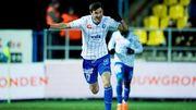 Яремчук не забил пенальти в матче со Стандардом
