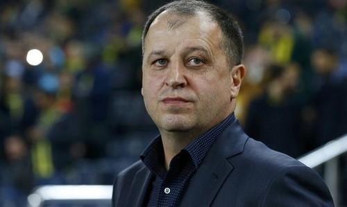 Юрий ВЕРНИДУБ: «Опанасенко, Тымчик и Чеберко травмировались»