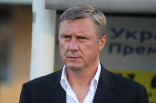 Александр ХАЦКЕВИЧ: «Ворскла играет в умный футбол»
