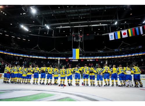 Почему сборная Украины неудачно выступила на чемпионате мира?