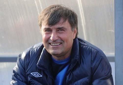 Безсмертний і Федорчук — стали найкращими тренерами минулого туру
